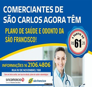 São Francisco Ad Right 1