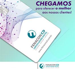 Fenacom CD - Ad Menu
