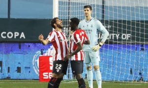 Athletic Bilbao elimina Real Madrid da Supercopa da Espanha
