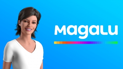 Magalu está entre as 25 maiores redes de varejo do mundo