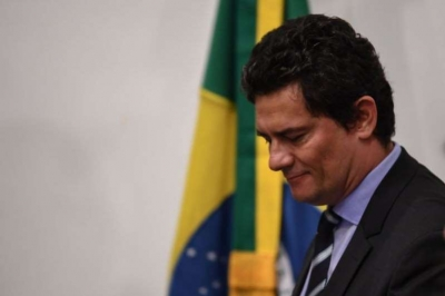 Moro defende inquérito das 'fake news'